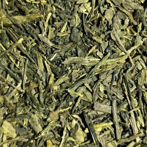 Herbata zielona - Sencha japońska