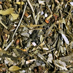 Herbata Słodka Gruszka