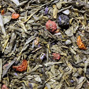 Herbata Leśny elf