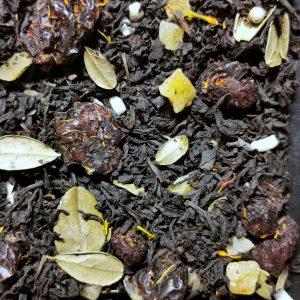 Herbata Magiczna podróż